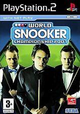 Billiards Sony PlayStation 2 SEGA Video Games