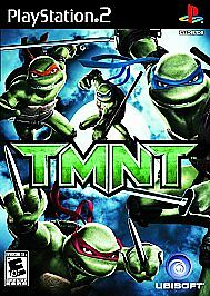 TMNT-Sony-PlayStation-2-2007