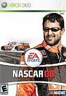 NASCAR 08 Microsoft Xbox 360 2007 Video Games