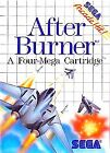 After Burner  (Sega Master, 1988) (1988)