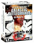 Star Wars: Galactic Battlegrounds Saga (PC, 2002) - European Version