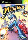 Mega Man Anniversary Collection (Microsoft Xbox, 2005)