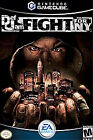 Def Jam: Fight for NY Nintendo Video Games