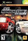 Midnight Club 3: DUB Edition Microsoft Xbox 2005 Video Games