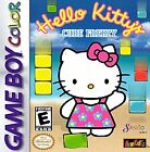 Hello Kitty's Cube Frenzy (Nintendo Game Boy Color, 1999)