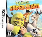 Shrek SuperSlam (Nintendo DS, 2005)