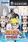 Naruto: Gekitou Ninja Taisen 3 (Nintendo GameCube, 2004)