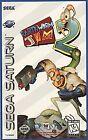 SEGA Earthworm Jim 2 Video Games