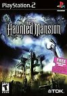 Disney's The Haunted Mansion (Sony PlayStation 2, 2003)