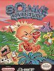 Bonk's Adventure (Nintendo Entertainment System, 1994)
