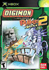 Digimon: Rumble Arena 2 (Microsoft Xbox, 2004) - European Version