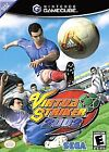 Virtua Striker 2002 (Nintendo GameCube, 2002)