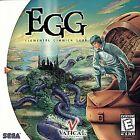 EGG: Elemental Gimmick Gear (Sega Dreamcast, 1999)