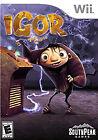 Igor (Nintendo Wii, 2008)