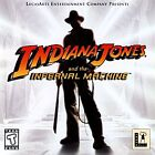 Indiana Jones and the Infernal Machine (PC, 1999)