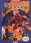 Gargoyle's Quest II: The Demon Darkness (Nintendo Entertainment System, 1992)