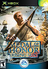 Medal of Honor: Rising Sun Shooter Video Games