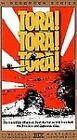 Tora! Tora! Tora! (VHS, 1998, Widescreen Version)