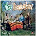 Ballad Of The Insolent Pup von Thee Headcoatees (2008)