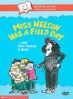 Miss Nelson has a Field Day...and Miss Nelson is Back (DVD, 2003)