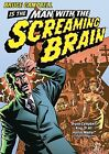 Man With The Screaming Brain (DVD, 2005)