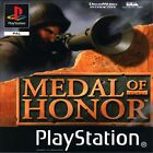 Medal of Honor (Sony PlayStation 1, 1999) - US Version
