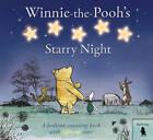Winnie-the-Pooh's Starry Night by Andrew Grey (Hardback, 2009)