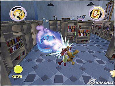 Scooby Doo Mystery Mayhem Nintendo GameCube, 2004