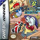 Rocket Power: Zero Gravity Zone (Nintendo Game Boy Advance, 2003)