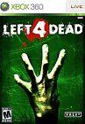 Left 4 Dead (Microsoft Xbox 360, 2008)