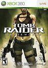 Tomb Raider: Underworld (Microsoft Xbox 360, 2008) - European Version