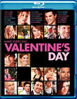 Valentines Day (Blu-ray/DVD, 2010, 2-Disc Set)