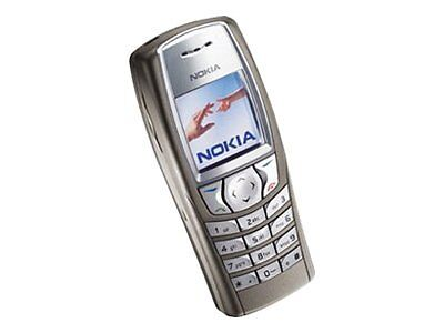 nokia 6610i grau ohne simlock handy g nstig kaufen ebay. Black Bedroom Furniture Sets. Home Design Ideas