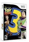 Toy Story 3 (Nintendo Wii, 2010)
