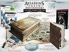 Assassin's Creed: Brotherhood -- Limited Codex Edition (Sony PlayStation 3, 2010)