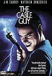 The-Cable-Guy-DVD-1997-Subtitled-in-French-Korean-and-Spanish-DVD-1997