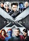 X-Men Trilogy Pack (DVD, 2009, 3-Disc Set, Widescreen Movie Cash)
