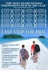 Last Stop For Paul (DVD)