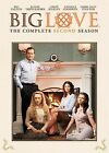Big Love - The Complete Second Season (DVD, 2007, 4-Disc Set) (DVD, 2007)