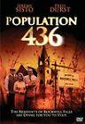 Population 436 (DVD, 2006)