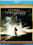 Letters-From-Iwo-Jima-Blu-ray-Disc-2007-Clint-Eastwood-Viewed-Once-MINT