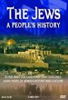The Jews - A Peoples History (DVD, 2009, 2-Disc Set)