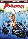 PIRANHA-1978-Roger-Corman-039-s-Cult-Classics-Widescreen-DVD