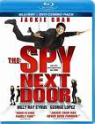 The Spy Next Door (Blu-ray/DVD, 2010, 2-Disc Set)