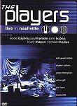 Brent-Mason-w-THE-PLAYERS-DVD-034-Live-In-Nashville-034-Like-New-V-Gill-T-Tritt