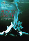Blood Simple (DVD, 2008, Checkpoint; Director's Cut; Sensormatic; Widescreen)