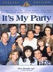Its My Party (DVD, 2003, Special Edition)