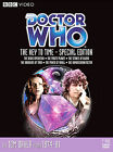 Doctor Who - The Key to Time: The Complete Adventure (DVD, 2009, Special Edition Box Set)