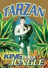 Tarzan King of the Jungle (DVD, 2005, 5-Disc Set)