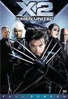 X2: X-Men United (DVD, 2005)